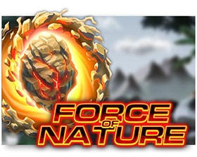 Leander Force of Nature