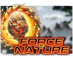 Leander Force of Nature