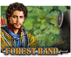 EGT Forest Band