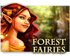Red Rake Gaming Forest Fairies