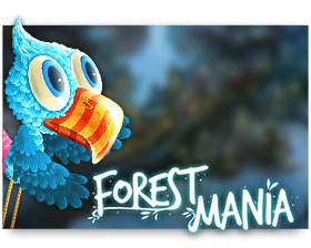 iSoftBet Forest Mania