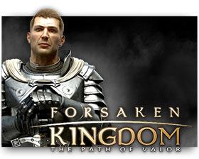 Rabcat Forsaken Kingdom