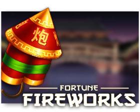Leander Fortune Fireworks