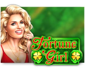 Amatic Fortune Girl