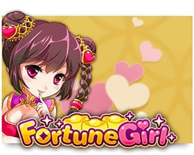 Microgaming Fortune Girl