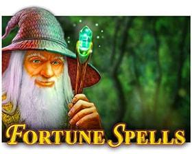 EGT Fortune Spells