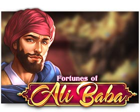 Play'n GO Fortunes of Ali Baba
