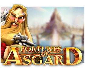 Blah Blah Blah Studios Fortunes of Asgard
