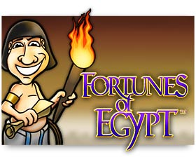 IGT Fortunes of Egypt