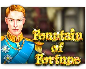 Merkur Fountain of Fortune