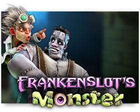 Betsoft Frankenslot's Monster