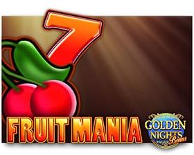 Gamomat Fruit Mania GDN