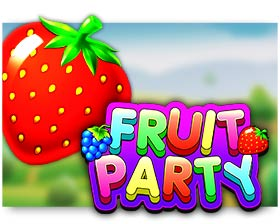 Pragmatic Play Fruit Party™