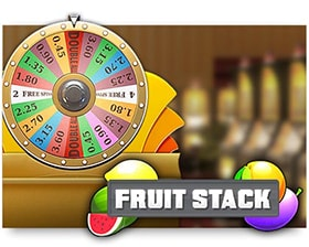 Red Tiger Gaming Fruit Stack