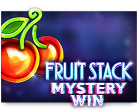 Cayetano Fruit Stack Mystery Win