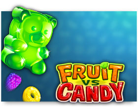 Microgaming Fruit Vs Candy