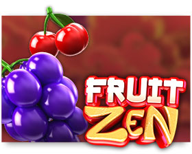 Betsoft Fruit Zen