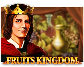 EGT Fruits Kingdom