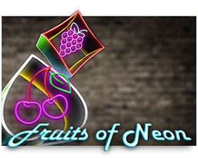 Fugaso Fruits of Neon