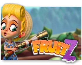 Foxium Fruitz