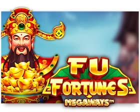 iSoftBet Fu Fortunes Megaways