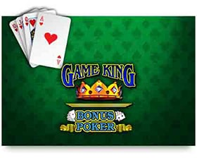 IGT Game King Bonus Poker