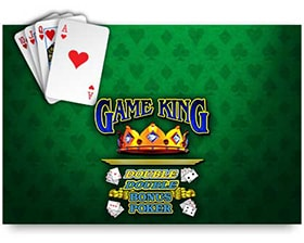 IGT Game King Double Bonus Poker