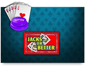 IGT Game King Jacks or Better
