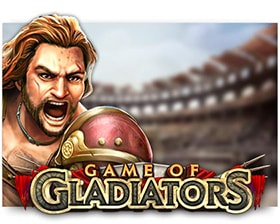 Play'n GO Game of Gladiators