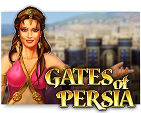 Gamomat Gates of Persia