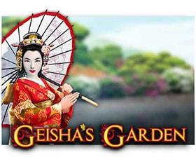 Adoptit Publishing Geisha's Garden