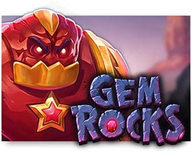 Yggdrasil Gem Rocks