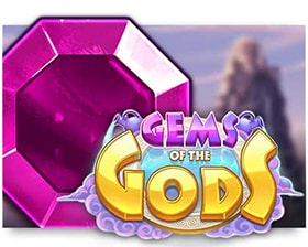 Push Gaming Gems of the Gods Flash