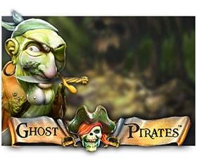 NetEnt Ghost Pirates