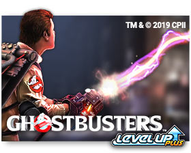 IGT Ghostbusters Plus