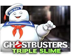 IGT Ghostbusters Triple Slime