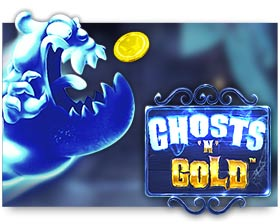 iSoftBet Ghosts and Gold