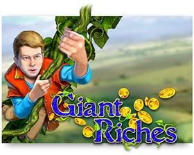 2 by 2 Gaming Giant Riches