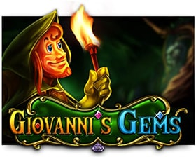 Betsoft Giovanni's Gems