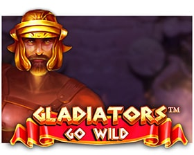 iSoftBet Gladiators Go WIld