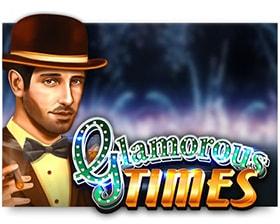 Gamomat Glamorous Times