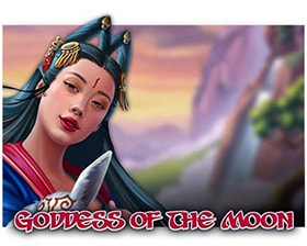 Booongo Goddess of the Moon