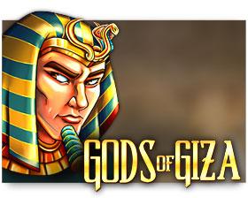 Genesis Gods of Giza