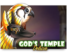 Booongo God's Temple Deluxe