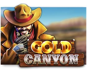 Betsoft Gold Canyon