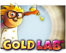 Quickspin Gold Lab