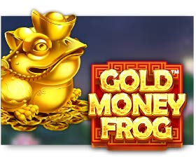 NetEnt Gold Money Frog