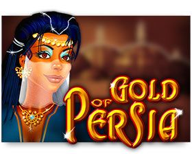 Merkur Gold of Persia