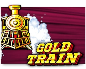Pragmatic Play Gold Train