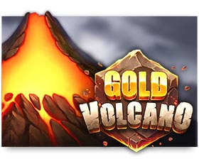 Play'n GO Gold Volcano